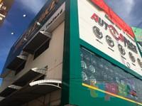 Компания ZC Rubber открыла первый фирменный магазин за рубежом