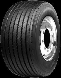 Грузовые шины Goodride AT566 получили эко-сертификат SmartWay