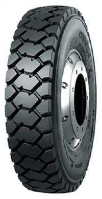 Новые сверхпрочные грузовые шины CB919