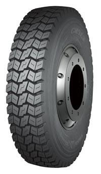 Представляем Вашему вниманию грузовую шину с усиленным каркасом СМ913.