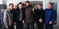 Представители завода Ханьчжоу Джонс (КНР) посетили Благовещенск
